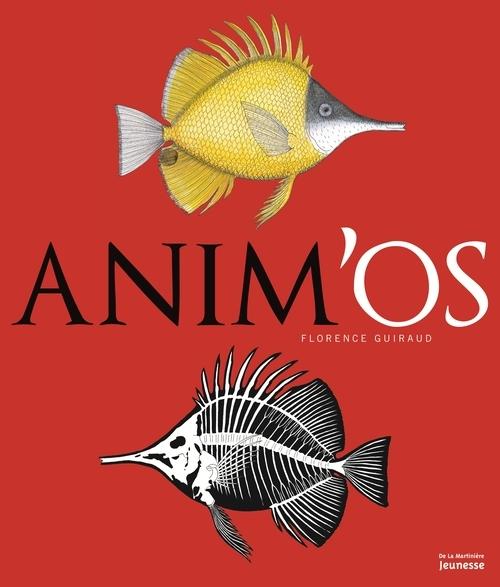 ANIM'OS