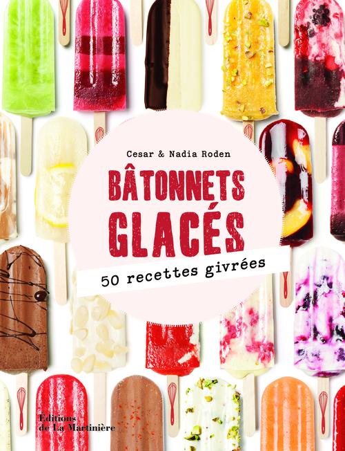 BATONNETS GLACES