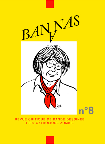BANANAS N 08