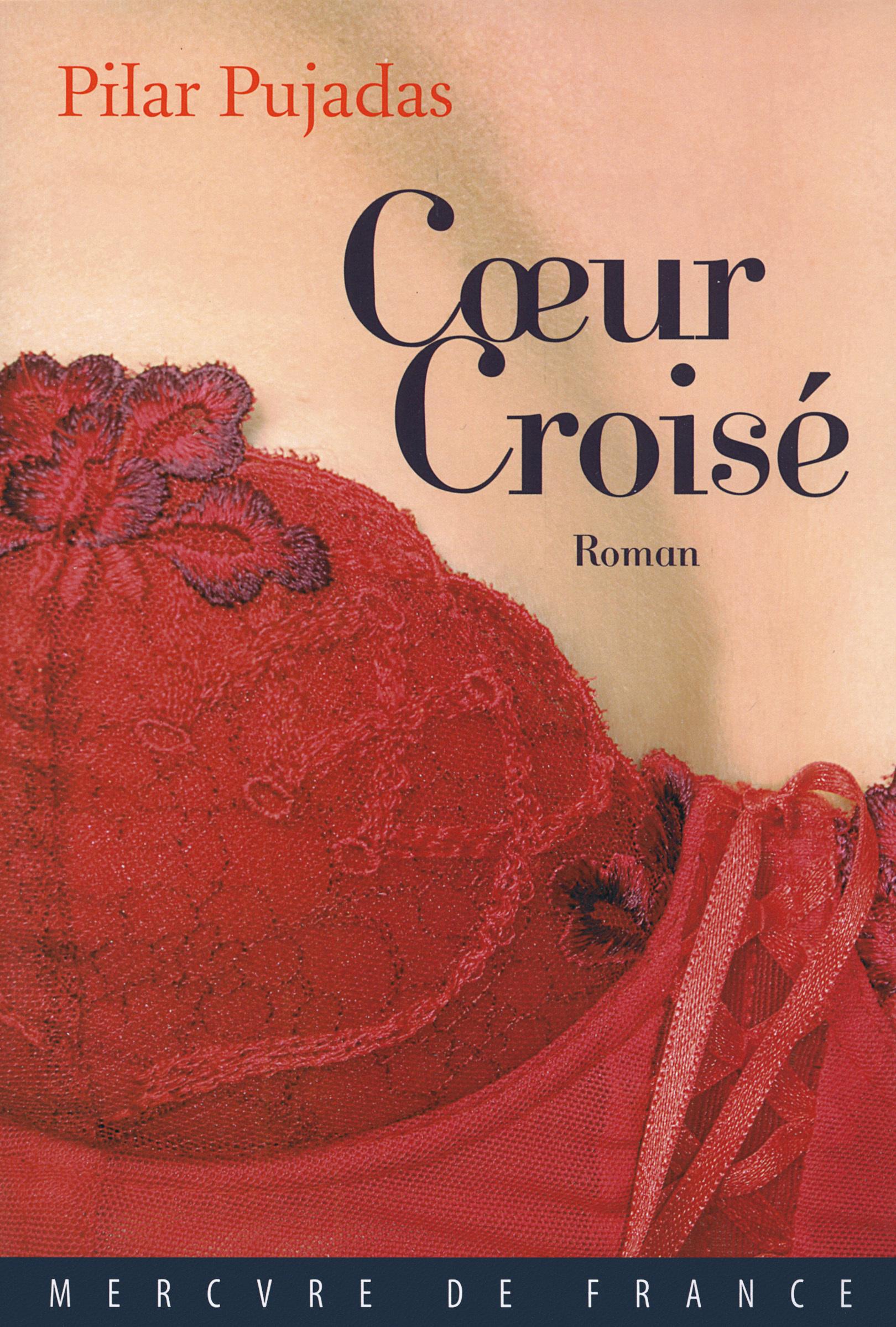 COEUR CROISE