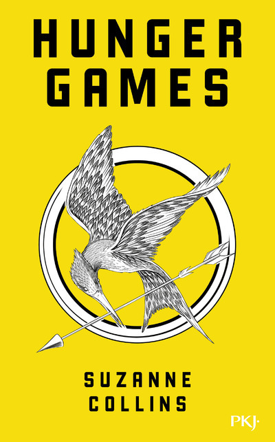 HUNGER GAMES - TOME 1 -EDITION COLLECTOR-