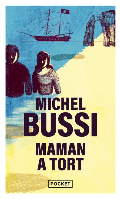 MAMAN A TORT