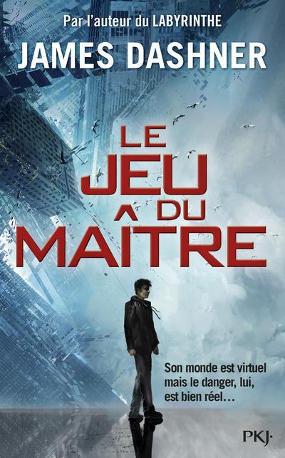 LE JEU DU MAITRE - TOME 1 LA PARTIE INFINIE