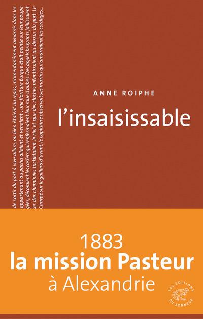INSAISISSABLE (L')