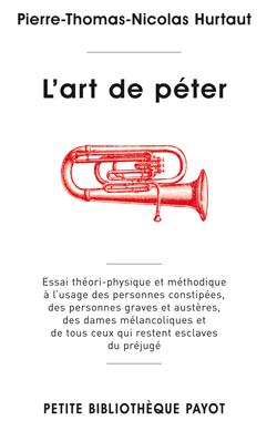 L'ART DE PETER - PBP N 810