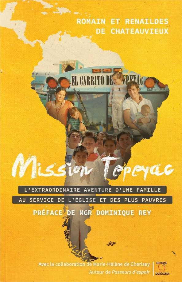 MISSION TEPEYAC