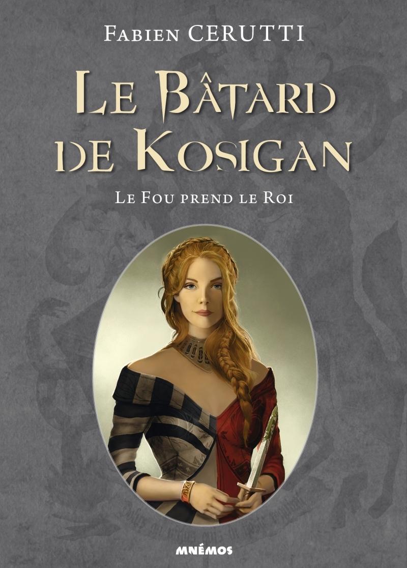 BATARD DE KOSIGAN 2 (LE) - LE FOU PREND LE ROI