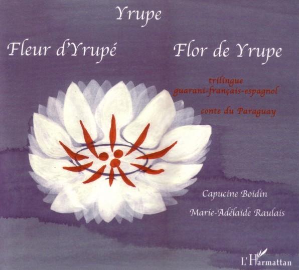 FLEUR D'YRUPE FLOR DE YRUPE YRUPE