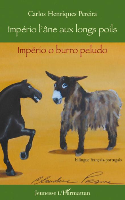 IMPERIO L'ANE AUX LONGS POILS IMPERIO O BURRO PELUDO