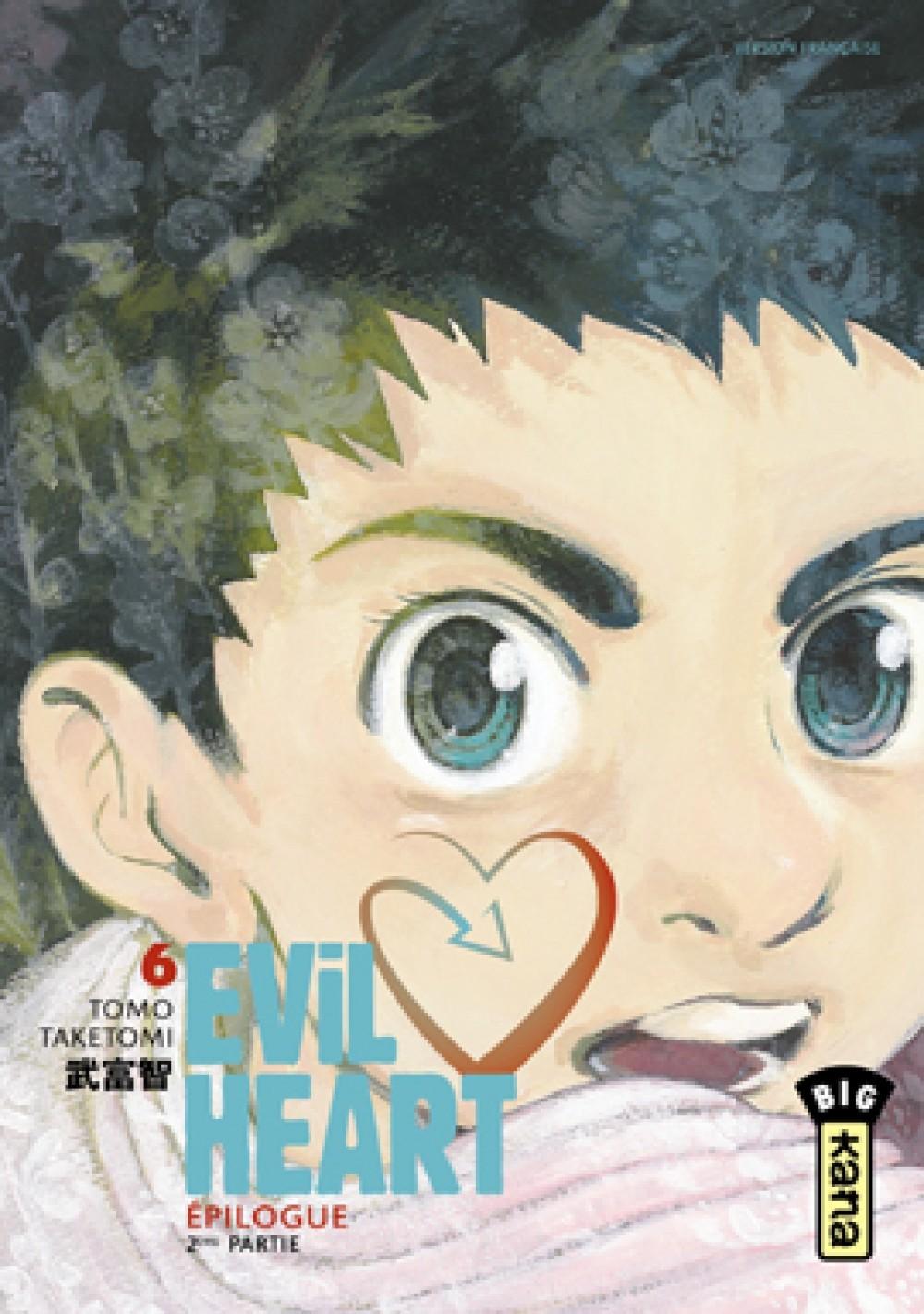 EVIL HEART T6