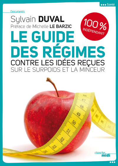 LE GUIDE DES REGIMES