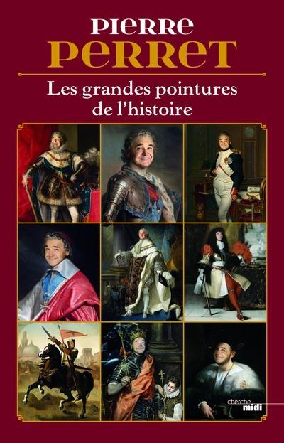 LES GRANDES POINTURES DE L'HISTOIRE