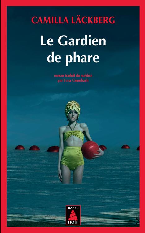 LE GARDIEN DE PHARE (BABEL NOIR).