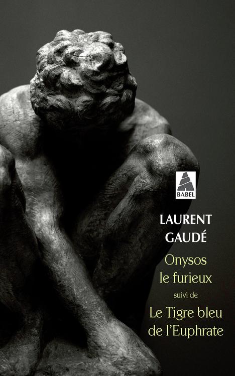 ONYSOS LE FURIEUX (BABEL 1287)