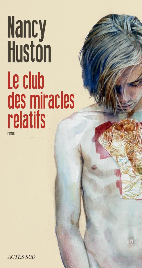 LE CLUB DES MIRACLES RELATIFS.
