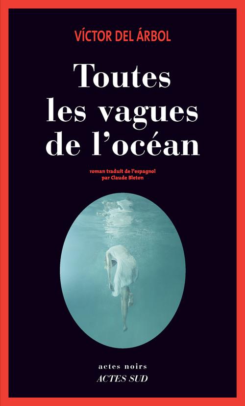 TOUTES LES VAGUES DE L'OCEAN