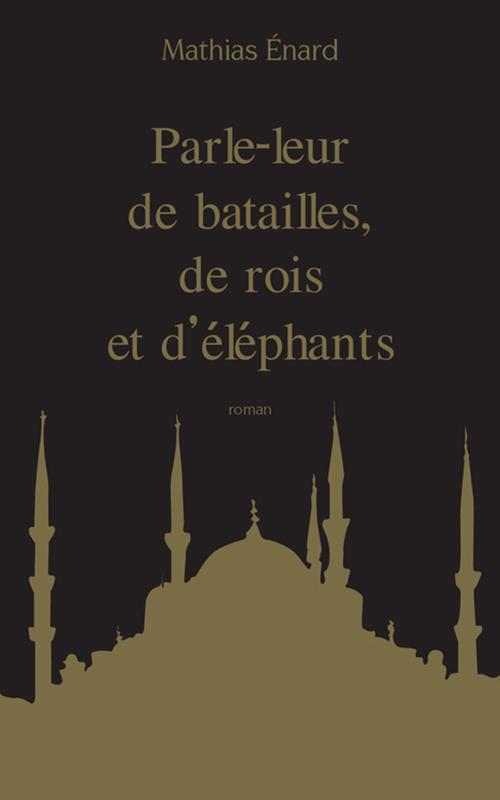 PARLE-LEUR DE BATAILLES, DE ROIS ET D'ELEPHANTS (COLLECTOR BABEL)