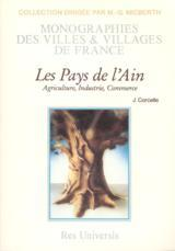 AIN (LES PAYS DE L')