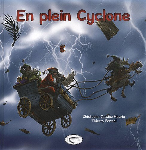 EN PLEIN CYCLONE