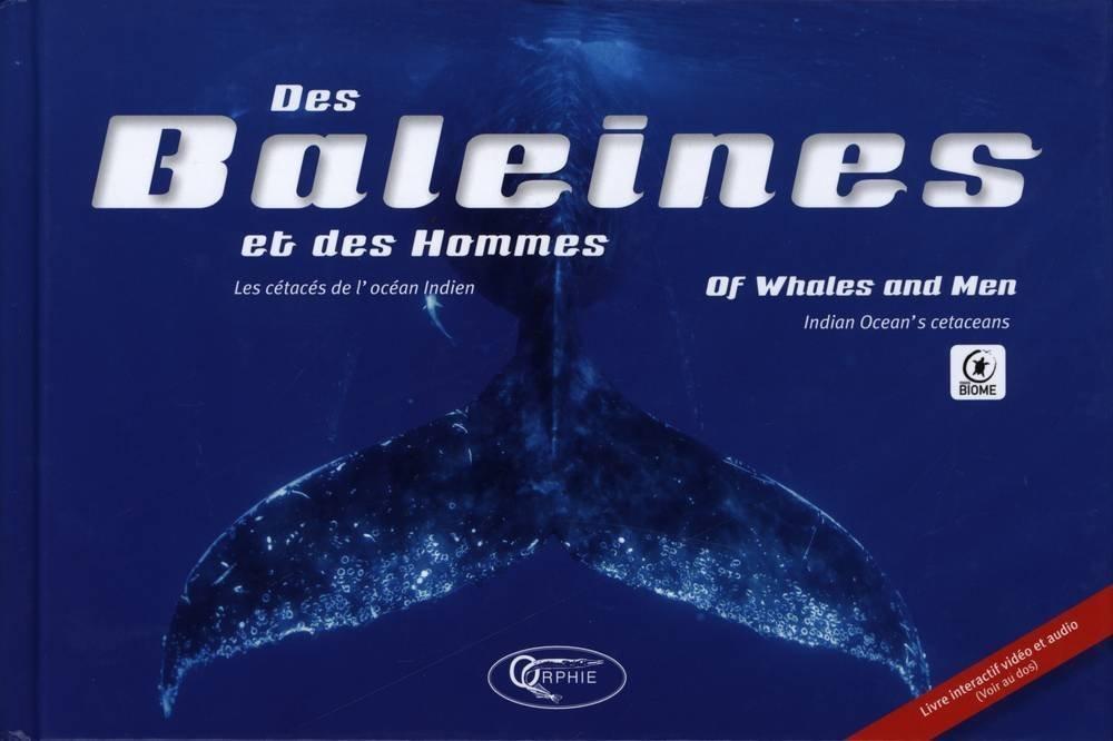DES BALEINES ET DES HOMMES + 1 DVD