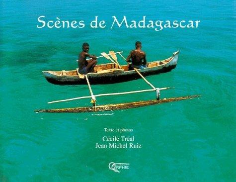 SCENES DE MADAGASCAR