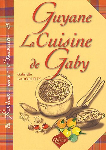LA CUISINE DE GABY