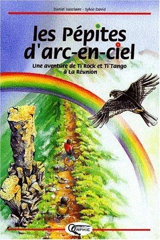 LES PEPITES D'ARC-EN-CIEL