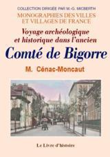 BIGORRE (LE COMTE DE)