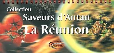 SAVEURS D'ANTAN - LA REUNION