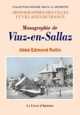 VIUZ-EN-SALLAZ (MONOGRAPHIE DE)