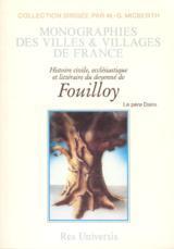 FOUILLOY (LE DOYENNE DE)