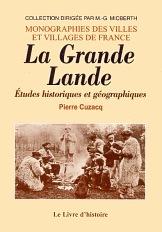 GRANDE LANDE (LA)