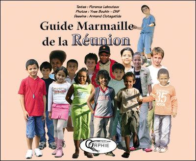 GUIDE MARMAILLE DE LA REUNION