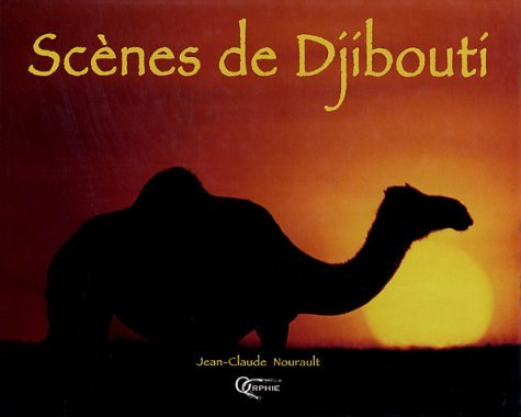 SCENES DE DJIBOUTI (FRANCAIS / ANGLAIS)