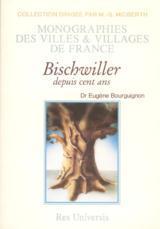BISCHWILLER (HISTOIRE DE)