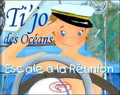 TI'JO DES OCEANS - ESCALE A LA REUNION