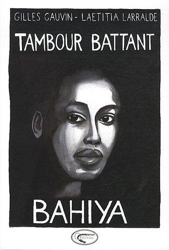 TAMBOUR BATTANT  BAHIYA