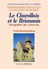 LE CHAROLLAIS ET LE BRIONNAIS - VOLUME II