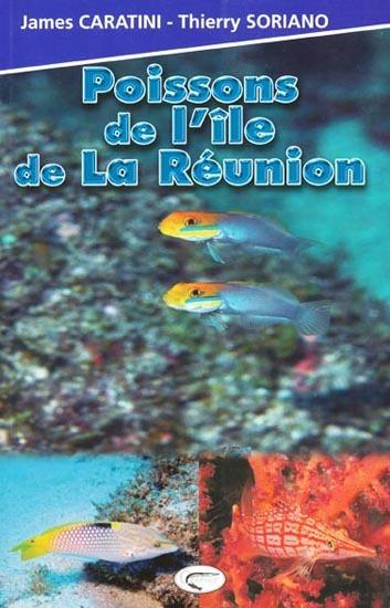 POISSONS DE L ILE DE LA REUNION