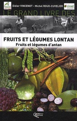 FRUITS ET LEGUMES LONTAN
