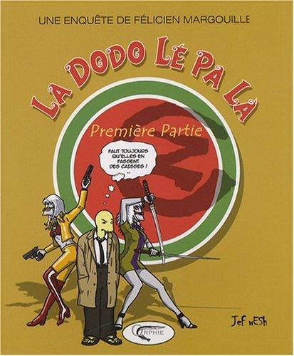 LA DODO LE PA LA TOME 1