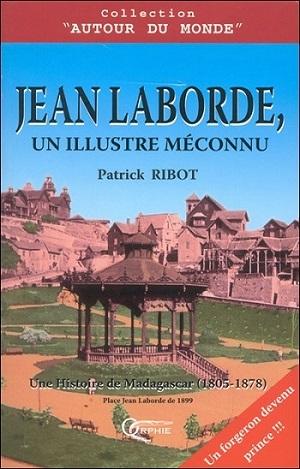 JEAN LABORDE UN ILLUSTRE MECONNU
