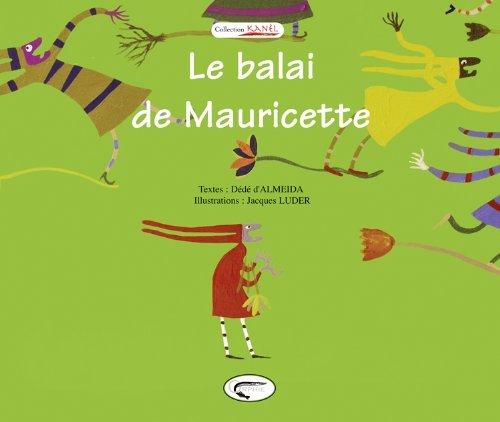 LE BALAI DE MAURICETTE