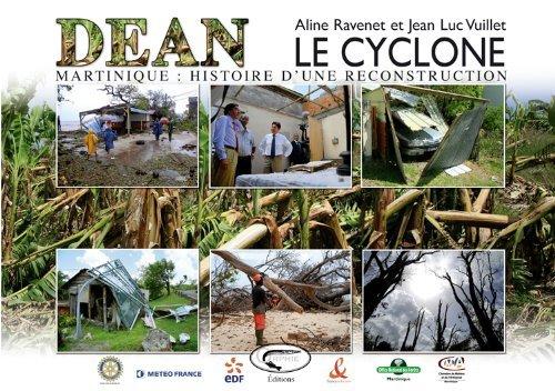 DEAN - LE CYCLONE