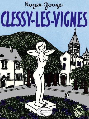 CLESSY LES VIGNES