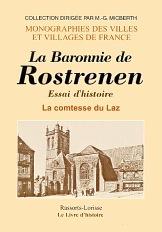 ROSTRENEN (HISTOIRE DE)