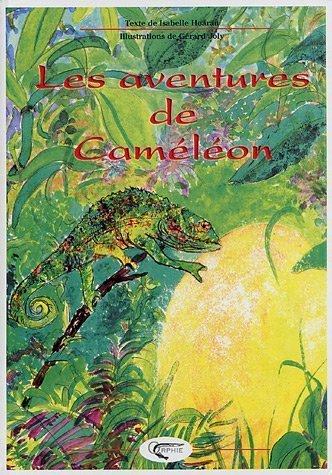 LES AVENTURES DE CAMELEON