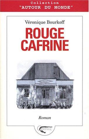 ROUGE CAFRINE
