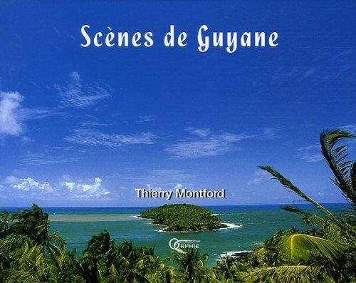 SCENES DE GUYANE