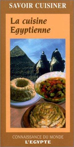 LA CUISINE EGYPTIENNE
